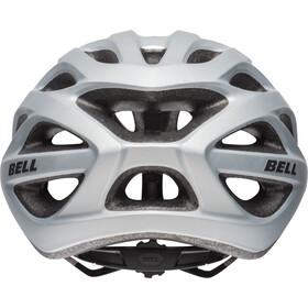 Bell Tracker R Casque de cyclisme, matte silver/titanium